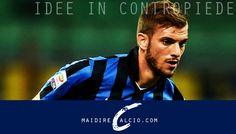 Inter, Dodò e Santon ad un passo dalla cessione - http://www.maidirecalcio.com/2016/07/16/inter-dodo-santon-cessione.html
