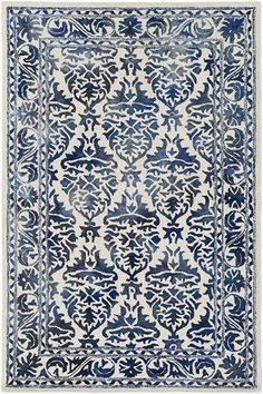Artistic Weavers Organic Evelyn Rugs | Rugs Direct