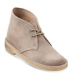 c39e645d3e1 Shoes ·  Dillards Clarks Desert Boot Women