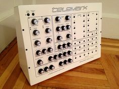 Analogue Solutions Telemark by oliverchesler, via Flickr