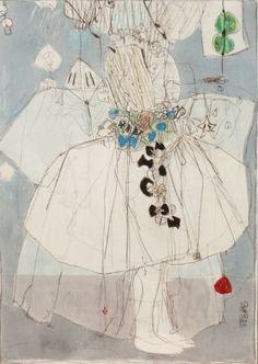 peintures 2011 , STEPHANE DAUTHUILLE