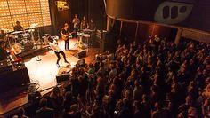 Kwabs #Mojo Club #Hamburg #Germany
