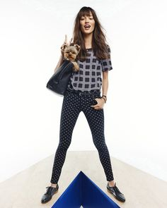 Old Navy Fall 2014