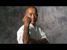 History of Karate Video: The Story of Goju-Ryu Karate Techniques Master ...