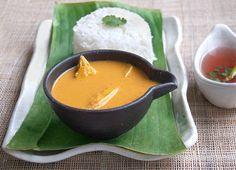 The spirit of Goa -Goan Fish Curry recipe: http://www.mouthshut.com/review/Sea-Food-review-mrptptmnlr
