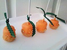 My lil Pumpkin Treats , $14