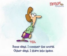 Humor at the wild and wonderful life of motherhood. Join me for more humor and homeschooling inspiration at Nurturing Bookworms - Igniting a Spark.