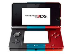 Nintendo 3DS - nintendo-3ds Fan Art
