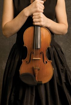 Hilary Hahn | © Sam Jones