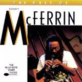 awesome INTERNATIONAL – Album – $3.99 –  The Best Of Bobby McFerrin