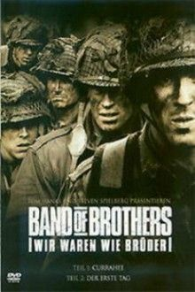 Band Of Brothers Wir Waren Wie Bruder Ganze Folgen Deutsch Zusehen Band Of Brothers Kriegsfilme Wir Waren Wie Bruder