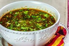 Chili, Food And Drink, Ethnic Recipes, Soups And Stews, One Pot, Apartment Master Bedroom, Living Room, Chile, Chilis