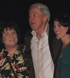 Kathy, Wayne, Amy.