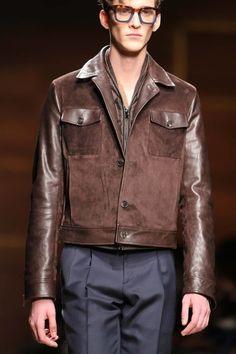 Salvatore Ferragamo Fall 2014 Menswear Accessories Photos - Vogue