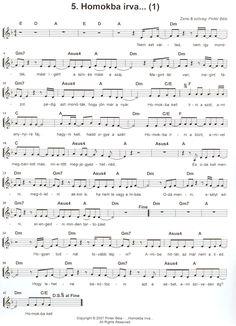 Piano Sheet Music, Ukulele, Preschool, Preschools, Kid Garden, Piano Score, Piano Music, Early Elementary Resources, Kindergarten