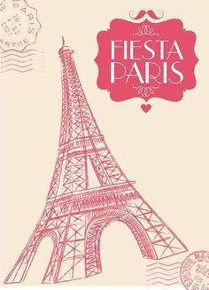 https://www.facebook.com/pages/Momentos-Felices/270309179729980?ref=hl Tarjetas de Paris