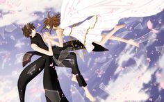 Syaoran et Sakura Syaoran, Cardcaptor Sakura, Xxxholic, Kimi Ni Todoke, Clear Card, Maid Sama, Anime Shows, Hd Wallpaper, Wallpapers