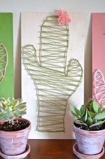 All in One: ¡Loca por los cactus!