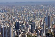 Belo Horizonte  das gerais