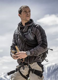 The Official Bear Grylls Store - empowering you to find your own adventure with official Bear Grylls products. Don't listen to the dream stealers just go for it! Wilderness Survival, Camping Survival, Survival Skills, Survival Tips, Outdoor Outfit, Outdoor Gear, Man Vs Wild, Bear Grylls Survival, Tactical Wear