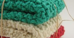 I thought it was time that I share a free knitting pattern here on Jestti. :)       If you haven't noticed by now, I love to knit. One of ...