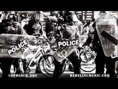 Police State by rebel inc. - http://isbigbrotherwatchingyou.com/2013/08/14/police-state/police-state-by-rebel-inc/