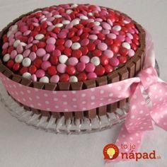 Cukrárka ukázala geniálne triky na zdobenie dezertov, za ktoré by ste si v cukrárni poriadne priplatili: Túto nádheru zvládnete celkom sami! Cake, Desserts, Tailgate Desserts, Deserts, Kuchen, Postres, Dessert, Torte, Cookies