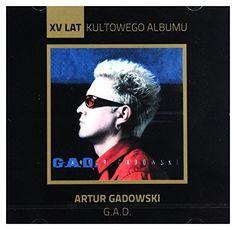 Artur Gadowski - G.A.D.