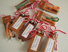 school Christmas treats for classmates