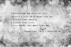 Underface, Shel Silverstein