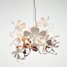 nice Lights Lights Lights Orchid | LED Pendant