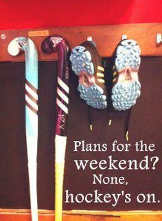Field Hockey Quotes, Field Hockey Girls, Hockey Mom, Ice Hockey, Hockey Stuff, Flyers Hockey, Hockey Players, Street Hockey, Pittsburgh Penguins Hockey