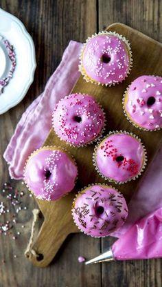 Donitsimuffinit | Meillä kotona