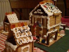 spitakia me glaso kai mpiskota Gingerbread, Biscuits, Cooking Recipes, Snacks, Cookies, Desserts, Food, Xmas Cakes, Christmas Recipes