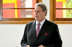 A Secretaria de Turismo de Campos do Jordão será comandada por um experiente economista e especialista em marketing.