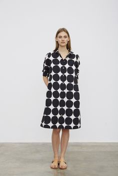 Marimekko Ready to Wear Spring 2016 | WWD
