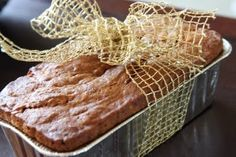 Gifts You Can Make: Effortless & Elegant Quick Breads - MomAdvice