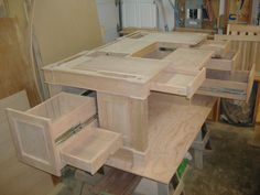 Custom Fine Furniture | Custom Millwork and Fine Furniture