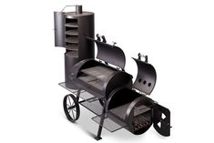The Durango 24 inch Vertical Smoker - Yoder Smokers | Competition Grade BBQ Grills And Smokers