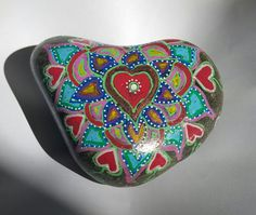 Valentines/Heart Love Stone