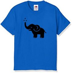 A quality short sleeve T shirt with acute baby elephant design Children's T Shirts Age (yrs) Chest To Fit (ins) 24 25 26 28 30 32 34 36 Elephant Design, Baby Elephant, Short Sleeves, Etsy Shop, Children, Tees, Clothing, Mens Tops, T Shirt