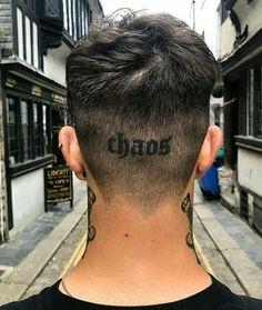 Dream Tattoos, Future Tattoos, Tattoos For Guys, Tatoos, Piercings, Piercing Tattoo, Tattoo Crane, Dark Tattoo, Devil Tattoo