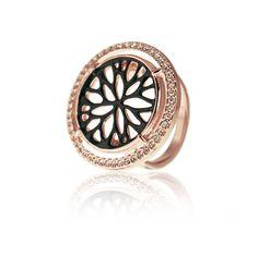 Ring Thanisha #luxenterjoyas