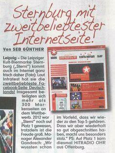 ...kein Wunder bei unserer liebevoll gestalten Seite! Wir sagen Danke! #Sternburg #Sterniversum #Internet #wow