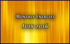 AS ENERGIAS DA ASCENSÃO DE 2016. Mensagem de Jamye Price, 1º de Julho de 2016. - Anjo de Luz