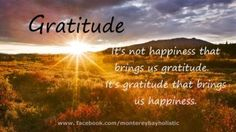 Tentang Bersyukur dan Manfaatnya: Kapan dan Mengapa Kita Harus Bersyukur | chillinaris