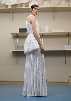 Givenchy Fall 2016 Couture Collection Photos - Vogue