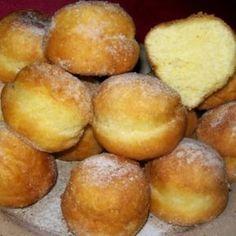 Pretzel Bites, Sweet Treats, Deserts, Dessert Recipes, Food And Drink, Sweets, Biscotti, Bread, Cooking