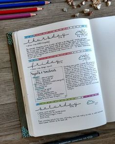 Bullet journalling seems like a great way to get organised, plus it can look…
