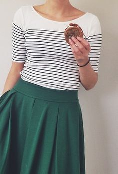 style and oatmeal pie!